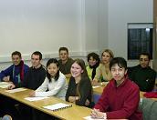 [Class of 2001]