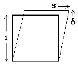 invariant-plane strain