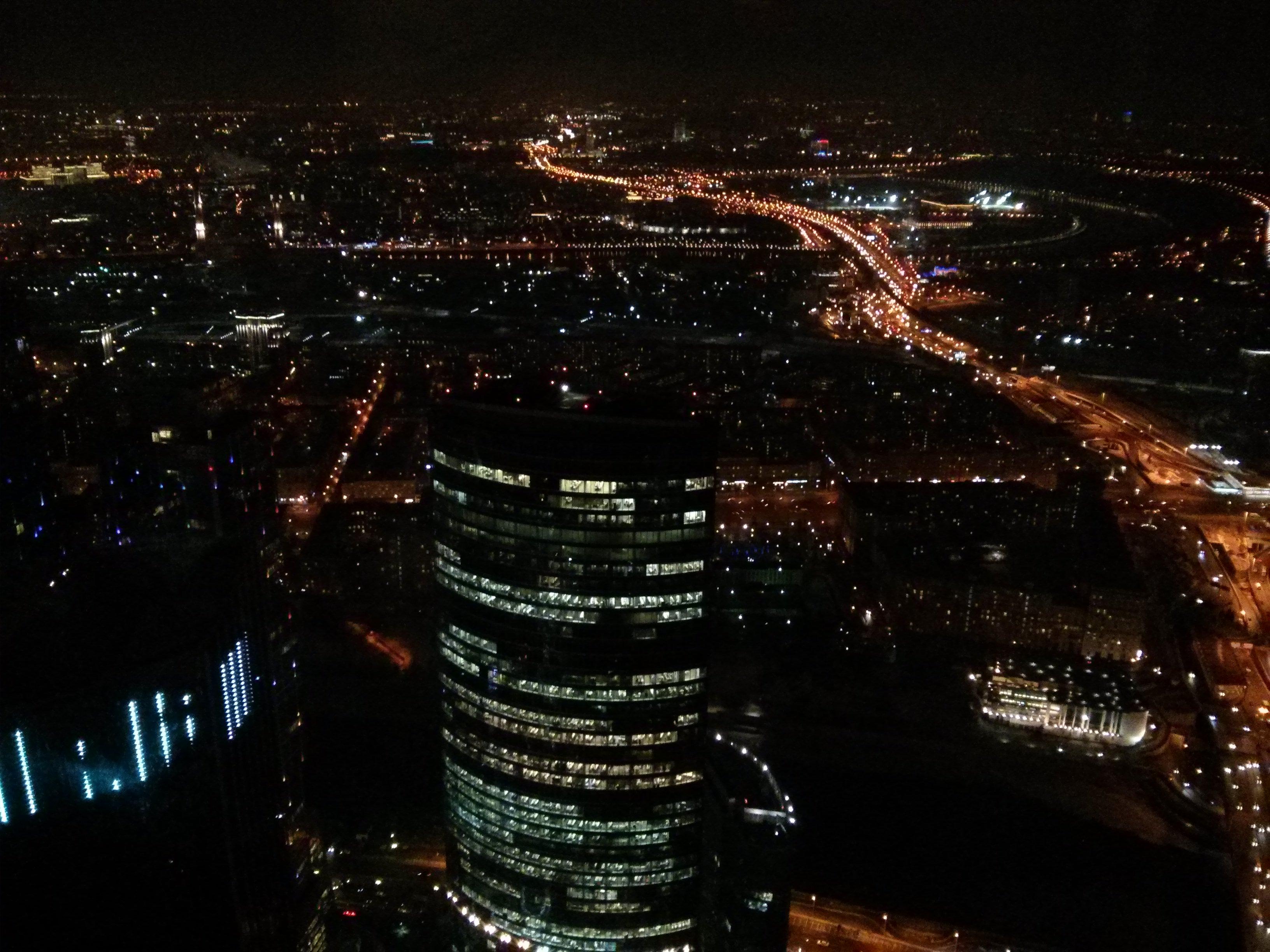 первый взгляд, москва сити ночью фото все размеры было хорошо