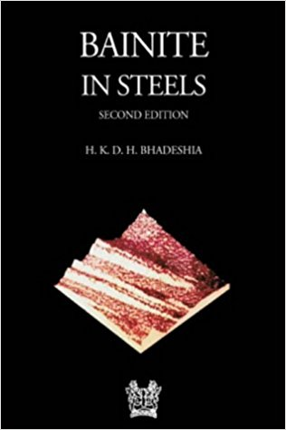 Bainite in steels, second edition
