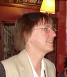 Sally Waugh